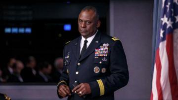 Сенат США утвердил кандидатуру Ллойда Остина на пост главы Пентагона