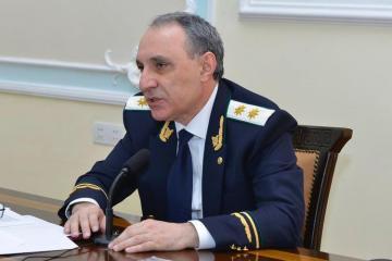 Кямран Алиев: В ходе Отечественной войны армянами были убиты 12 детей и 27 женщин