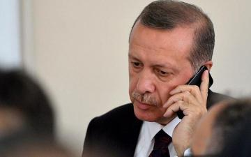 Эрдоган побеседовал с капитаном подвергшегося нападению пиратов судна