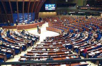 В Страсбурге начинается зимняя сессия ПАСЕ