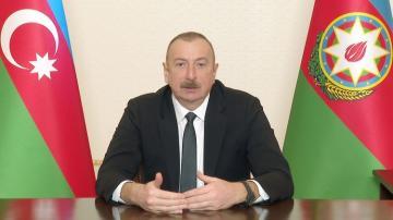 """Prezident İlham Əliyev: """"Hər kəs bilir ki, Azərbaycanda internet azaddır, heç bir senzura, heç bir məhdudiyyət yoxdur"""""""
