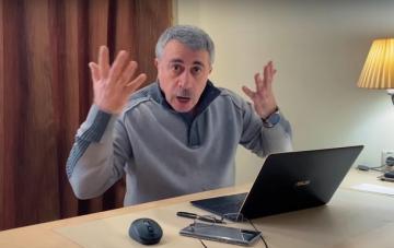 Rusiyalı mütəxəssis koronavirusun daha təhlükəli nəticələrini açıqlayıb