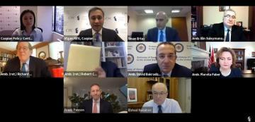 SOCAR: На следующем этапе ЮГК мы надеемся выйти на новые рынки на Западных Балканах