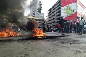 Tripolidə nümayişçilərlə polis arasındakı qarşıdurmada xəsarət alanların sayı 226-ya çatıb - [color=red]YENİLƏNİB[/color]