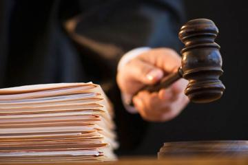 Начинается суд над должностным лицом, получившим взятку от участника войны