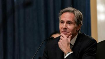 Новый госсекретарь заявил, что мир нуждается в руководящей роли США