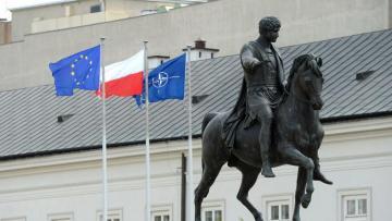 ЕС выдвинул Польше ультиматум