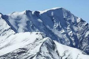 В ДТП на Омарском перевале погибли двое военнослужащих Азербайджанской армии