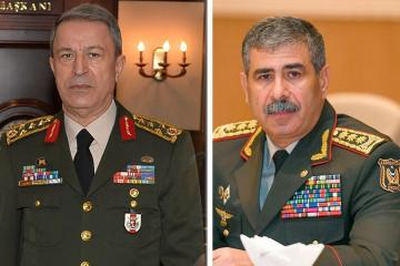 Совместный турецко-российский мониторинговый центр завтра приступит к работе в Агдаме