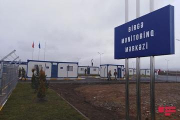 Ağdamda Türkiyə-Rusiya Monitorinq Mərkəzinin açılışı olub - [color=red]FOTO[/color]