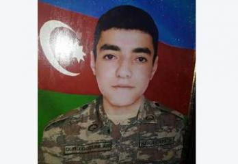 Azərbaycan ordusunun hərbçisi vəfat edib