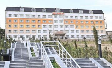 Состоялось открытие общежития Бакинского государственного университета  - [color=red]ФОТО[/color]
