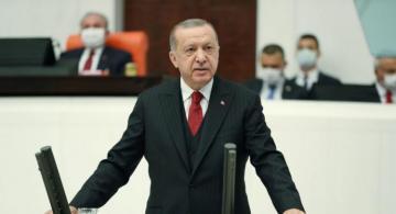 """Ərdoğan 2021-ci ili  """"Yunus Əmrə və Türk dili ili"""" elan edib"""