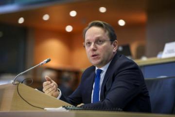 European Commissioner to visit Azerbaijan next week