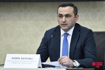 """TABIB chairman: """"If Turkovac's third clinical trials are successful, Azerbaijan will obtain that jab"""""""