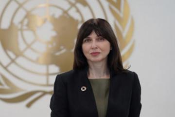UN appoints new resident coordinator in Azerbaijan