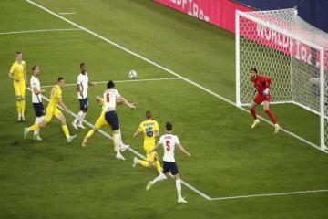 Определились полуфинальные пары Евро-2020