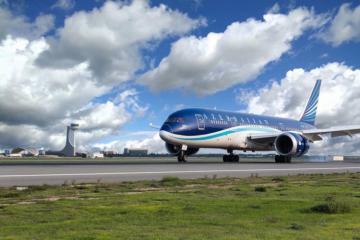 Самолет Баку-Нахчыван из-за технической неисправности вернулся обратно
