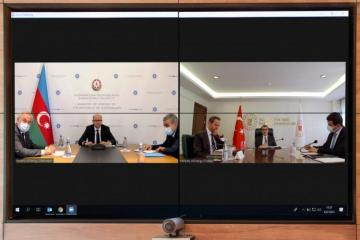 Baku to host Azerbaijan-Turkey Energy Forum