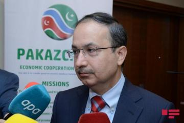"""Ambassador: """"There are wide opportunities for Pakistani companies in rehabilitation of liberated territories from occupation"""""""