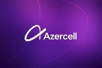"""""""Azercell""""in dəstəklədiyi """"Uşaq Qaynar Xətti""""nə yarım ildə 3 minə yaxın zəng daxil olub"""