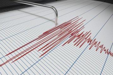В Иране произошло землетрясение магнитудой 5,7
