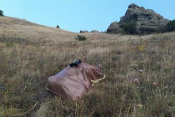 Неизвестные нарушили государственную границу Азербайджана