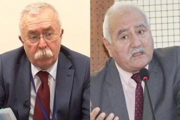 Начинается суд над бывшими должностными лицами МИД Азербайджана