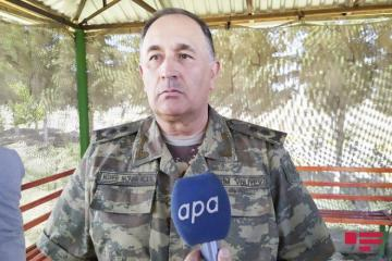 Генерал-лейтенант Керим Велиев назначен начальником Генштаба ВС Азербайджана