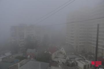 Содержание пыли в воздухе в Баку и на Абшеронском полуострове превышает санитарную норму в 4,3 раза