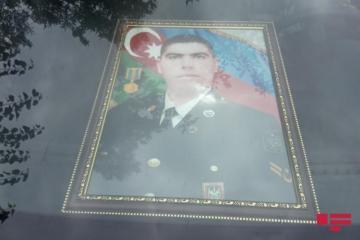 Похоронен погибший в Кяльбаджаре прапорщик азербайджанской армии-[color=red]ВИДЕО-ОБНОВЛЕНО[/color]
