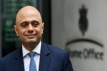 Министр здравоохранения Британии вылечился от коронавируса
