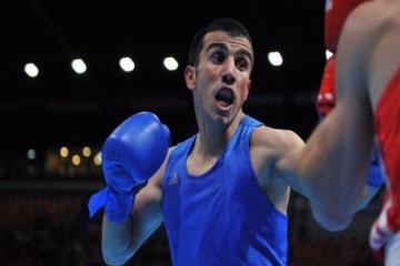 [color=red]Токио-2020:[/color] Азербайджанский боксер вышел в 1/8 финала