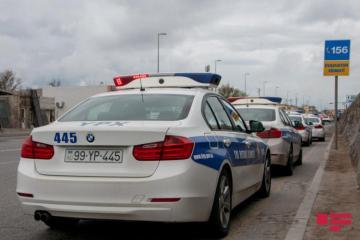 Дорожная полиция обратилась к участникам движения в связи с ветреными погодными условиями
