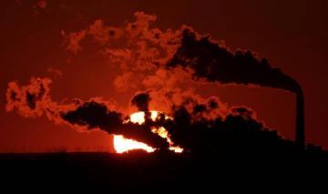 Ученые заявили об ухудшении климатических показателей