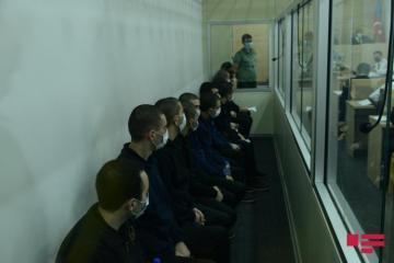 Каждый из членов армянской вооруженной группы приговорен к 6 годам лишения свободы - [color=red]ОБНОВЛЕНО-2[/color]