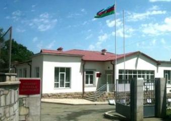 Xocalı rayonu ərazisində yeni hərbi hissənin açılışı olub  - [color=red]VİDEO[/color]