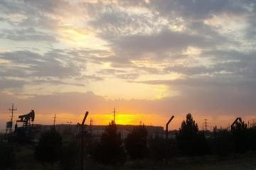 Azerbaijani oil price exceeds USD 75