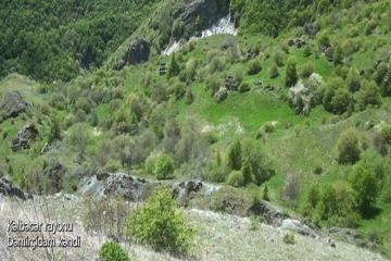 Село Демирчидам Кяльбаджарского района - [color=red]ВИДЕО[/color]