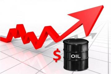 Price of oil exceeds USD 70