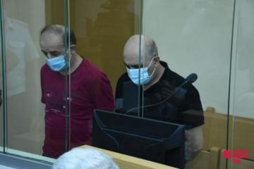 Суд над армянскими боевиками, пытавшими азербайджанских пленных, назначен на 9 июня -[color=red]ФОТО-ОБНОВЛЕНО-1-ВИДЕО[/color]