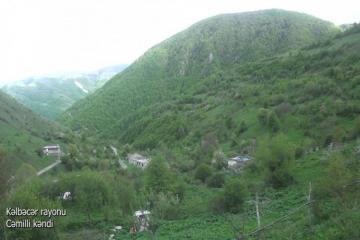 Azerbaijani MoD released video footage of the Jemilli village of the Kalbajar region - [color=red]VİDEO[/color]