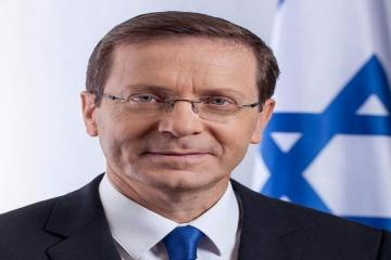 Isaac Herzog elected Israel's new president