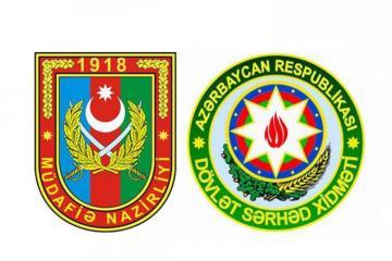 Azərbaycan Ordusu sərhədi keçərək mövqe tutan 40 erməni hərbçini geri qaytarıb