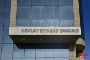 В Азербайджане сегодня более 20 тысяч учащихся сдадут выпускные экзамены