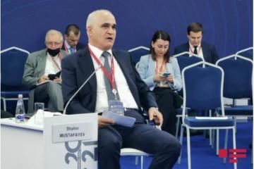 Шахин Мустафаев: Нет альтернативы сотрудничеству и миру для перспективного развития региона