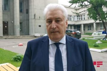 Коротченко: Союз журналистов России должен выступить с официальным заявлением в связи с гибелью азербайджанских журналистов