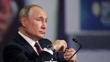 Путин рассказал о своих ожиданиях перед встречей с Байденом