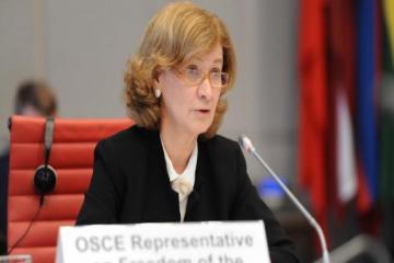 Представитель ОБСЕ по свободе СМИ: Трагическая гибель азербайджанских журналистов - ужасная новость