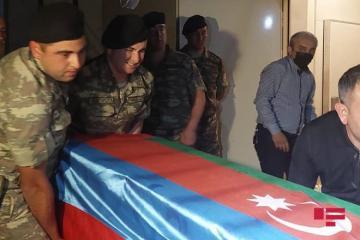 Останки погибших в Кяльбаджаре переданы родственникам - [color=red]FOTO[/color]